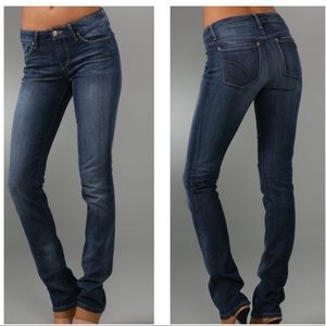 JOE'S Visionaire Skinny Jeans in Kendall Wash